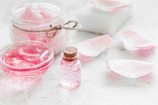 Sakura fragrance oils