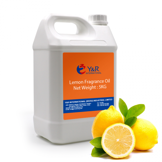 Lemon Fragrance flavor