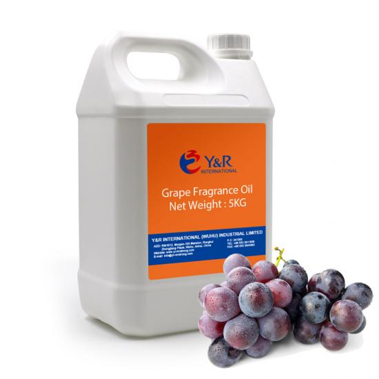 Grape Fragrance flavor
